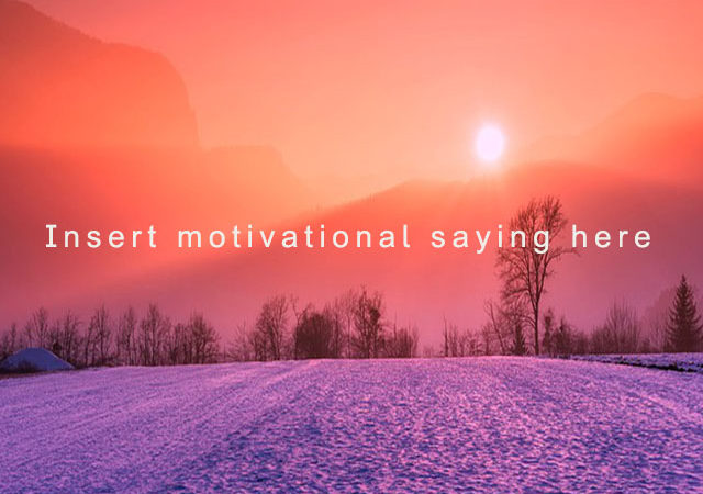Is Motivation a Myth?